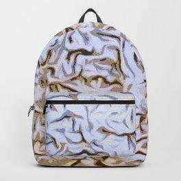 Cozy Cute Cat Backpack