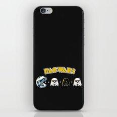 Pac Wars iPhone & iPod Skin
