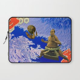Go explore Laptop Sleeve