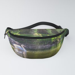 In the old park Fanny Pack