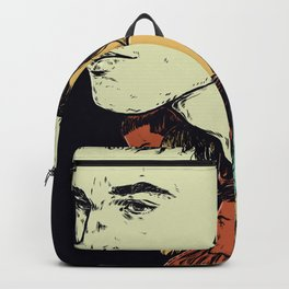 All those beautiful girls and boys Backpack