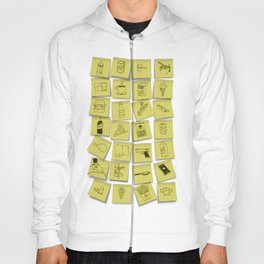 Don't forget to buy ... Hoody