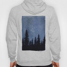 Starry Pines Hoody