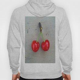 Twin Cherries Hoody