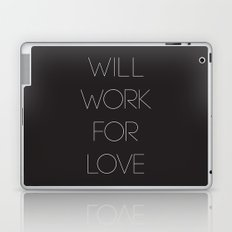 i will. Laptop & iPad Skin