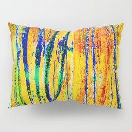 into the woods Pillow Sham