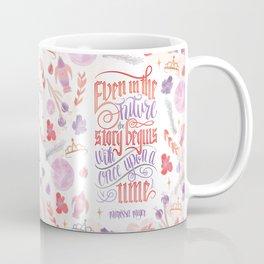 EVEN IN THE FUTURE Coffee Mug