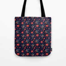 Sparrow songs Tote Bag