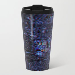 wounded circuit Travel Mug