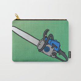 Chainsaw Carry-All Pouch