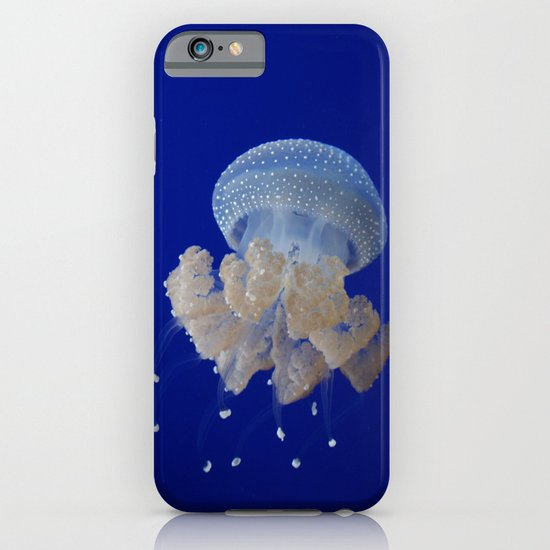 JellyFishi iPhone & iPod Case