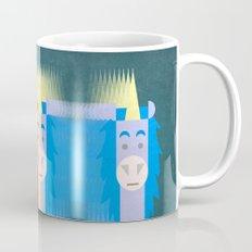 We Are One Unicorn Mug