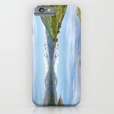 Lake Øvre Sjodalsvatnet iPhone 6s Slim Case