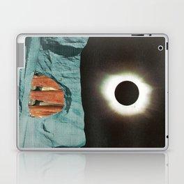L'isola del ciclope Laptop & iPad Skin