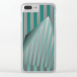 Geolino  3 Clear iPhone Case