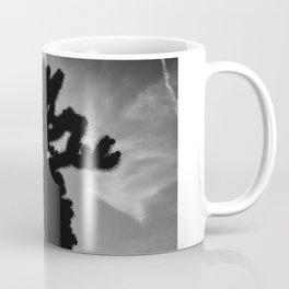 Cholla Cactus Garden XV Coffee Mug