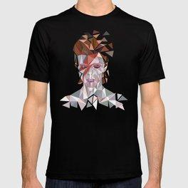 Bowie Stardust T-shirt