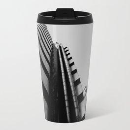 Lloyds Of London building Travel Mug