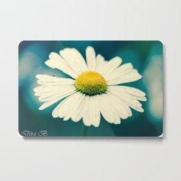 Nice Flower Metal Print