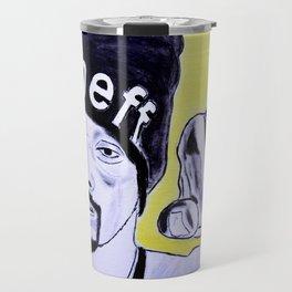 Snoop Dog Travel Mug