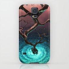 Let it grow Slim Case Galaxy S5