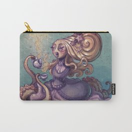 Lady Octotea Carry-All Pouch