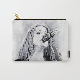 Anna Murphy. Carry-All Pouch