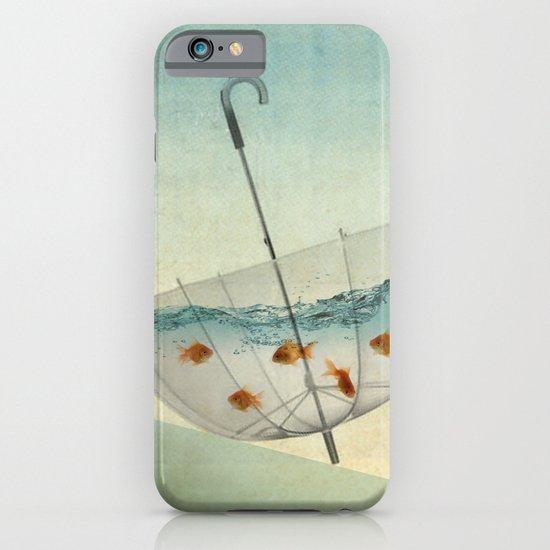 precarious position iPhone & iPod Case