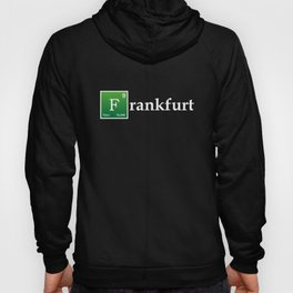 Frankfurt Elements Hoody
