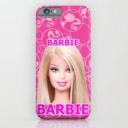 Barbie iPhone Case