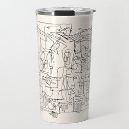 Concentrate Travel Mug