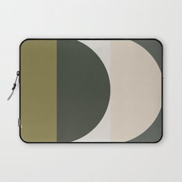 Contemporary Composition 14 Laptop Sleeve