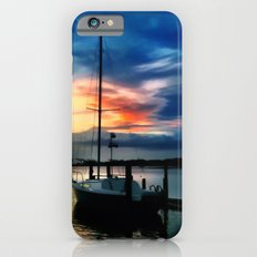 Sail With Me Slim Case iPhone 6s