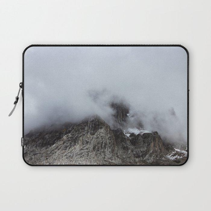 Untitled IV Laptop Sleeve