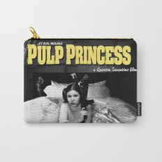 Pulp Princess Carry-All Pouch