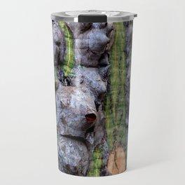 Chorisia speciosa Travel Mug
