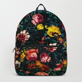 Night Garden XXX Backpack
