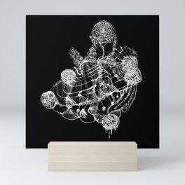 Sightings Mini Art Print