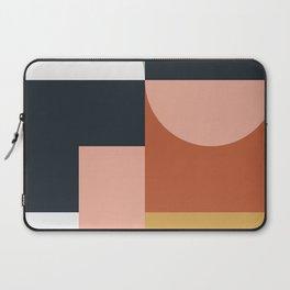 Abstract Geometric 09 Laptop Sleeve
