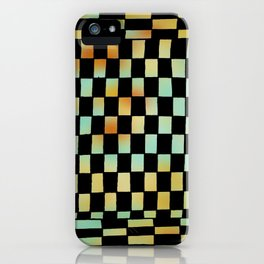 Rect Opt iPhone Case