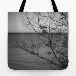 All Those Yesterdays Tote Bag