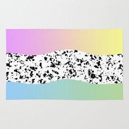Rainbow Slide Rug