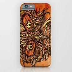 Face Flow Color iPhone 6s Slim Case