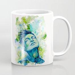 Dash by carographic, Carolyn Mielke Coffee Mug