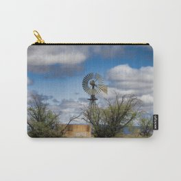 Karoo Windmill Carry-All Pouch