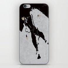 Mud iPhone & iPod Skin