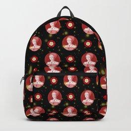 Elizabeth Tudor Backpack