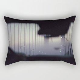 verrazano narrows Rectangular Pillow