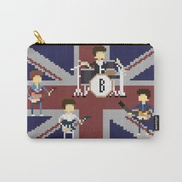 English musician  Carry-All Pouch