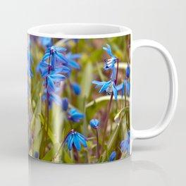 BLUE SOUND of SPRING Coffee Mug